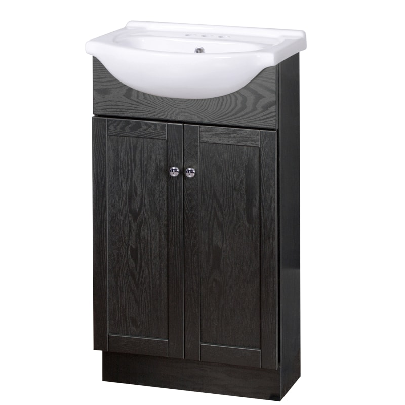Coba2135 in black by foremost - Foremost bathroom vanity reviews ...