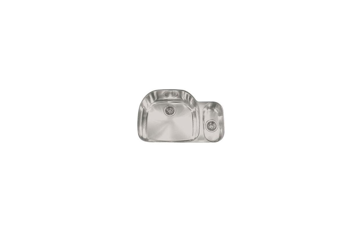 Franke Prx160 Stainless Steel Prestige 31 1 8 Quot X 20 4 9