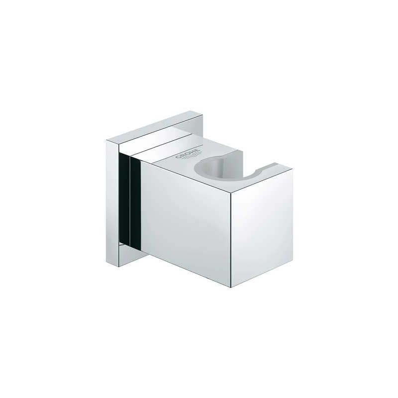 Grohe 27693000 Starlight Chrome Euphoria Cube Hand Shower