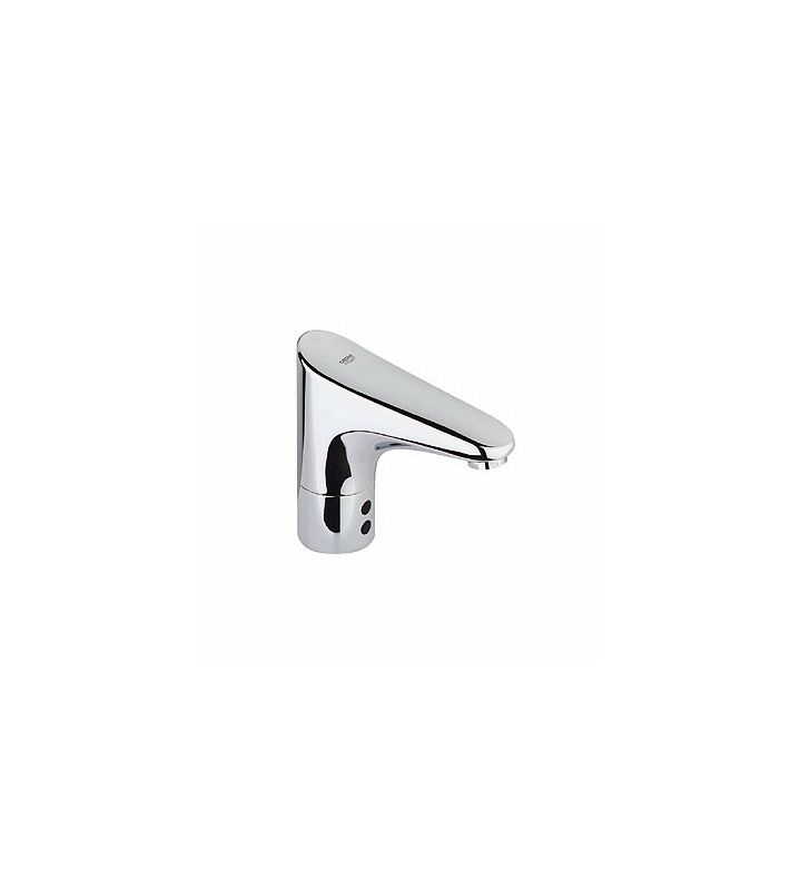 Faucets ove vessel for