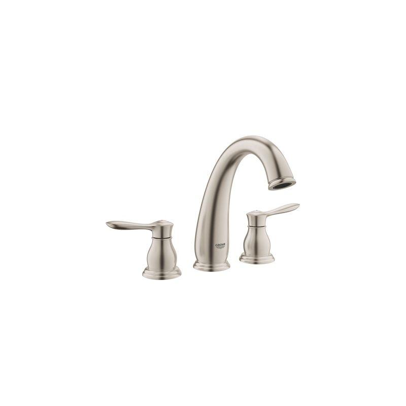 Build Com Faucet