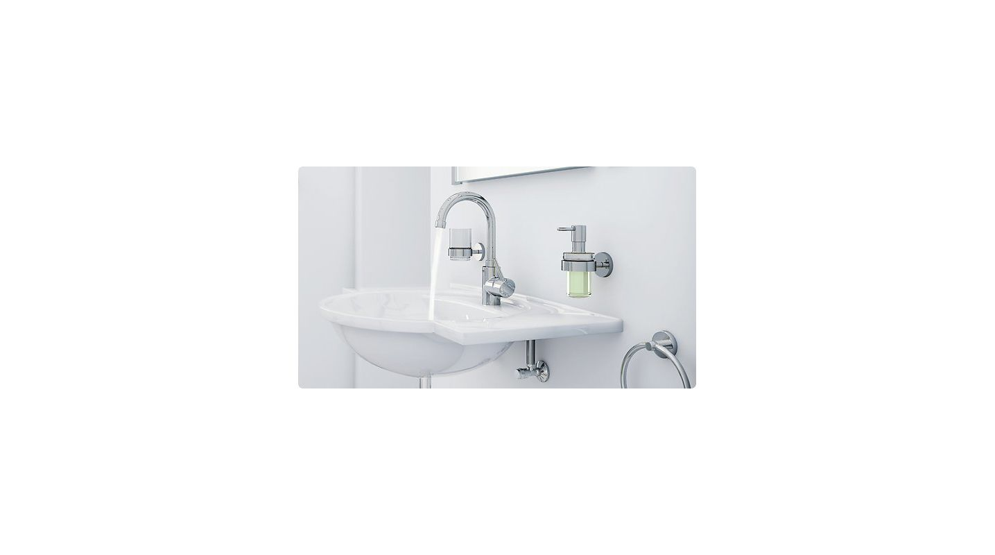 grohe concetto bathroom faucet | My Web Value