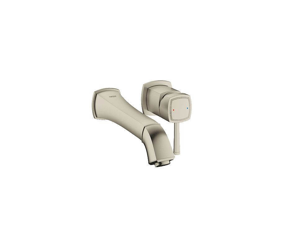 19931en0 in brushed nickel by grohe - Grohe bathroom faucet cartridge replacement ...