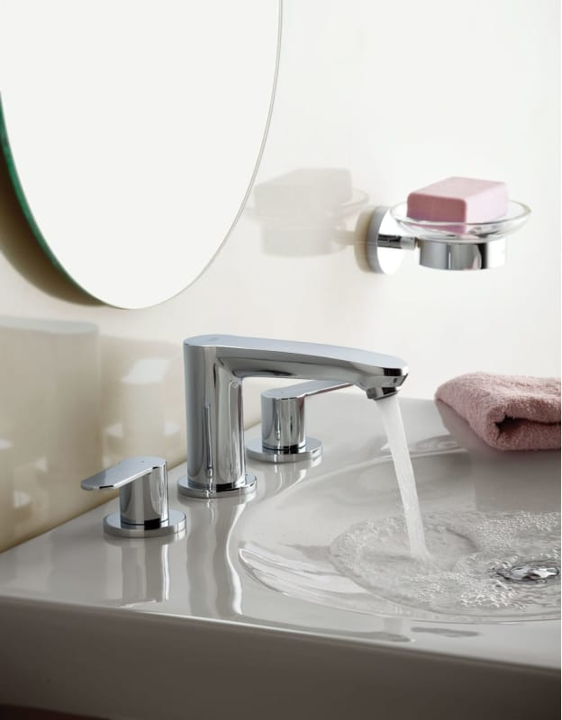 Captivating ... Grohe 20 209 A Application Shot ...