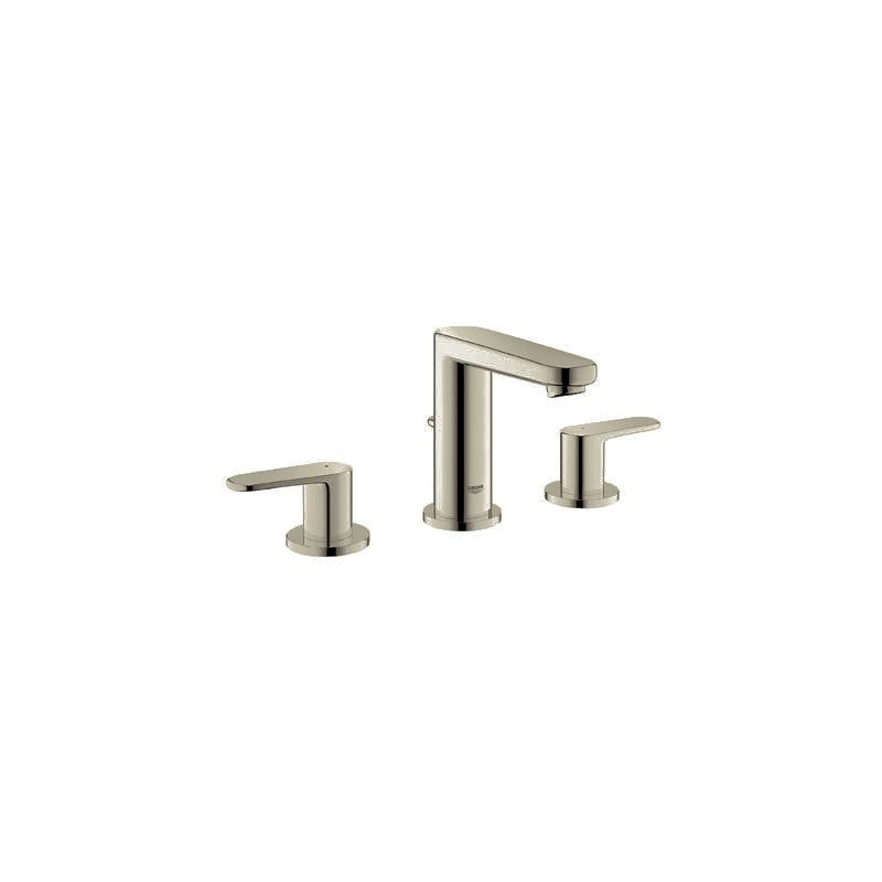 Faucet.com   20302EN0 in Brushed Nickel by Grohe