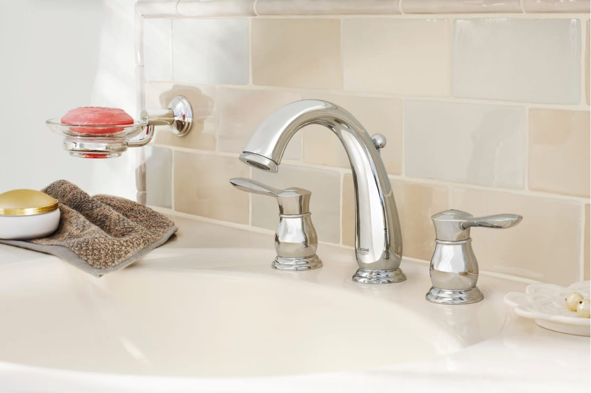 Grohe Kitchen Faucets Reviews