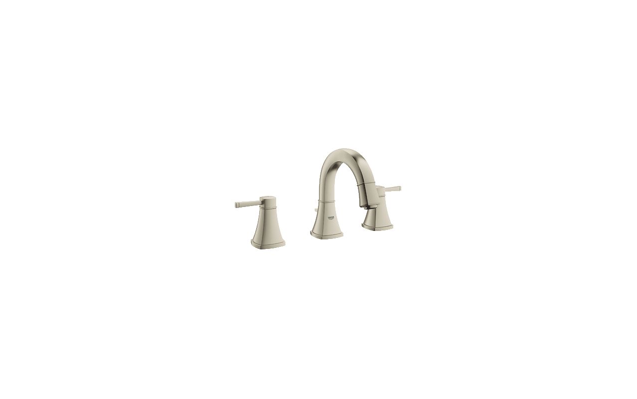 20418en0 in brushed nickel by grohe - Grohe bathroom faucet cartridge replacement ...