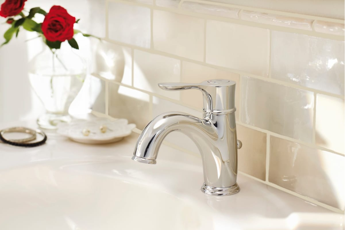 ... Grohe 23 305 A Application Shot