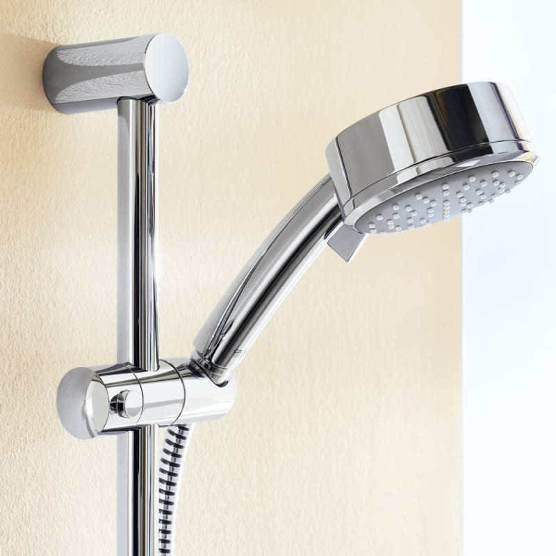 26046001 In Starlight Chrome By Grohe