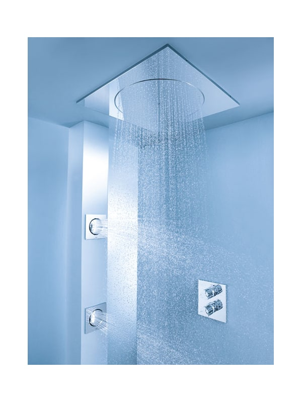 27252000 In Starlight Chrome By Grohe
