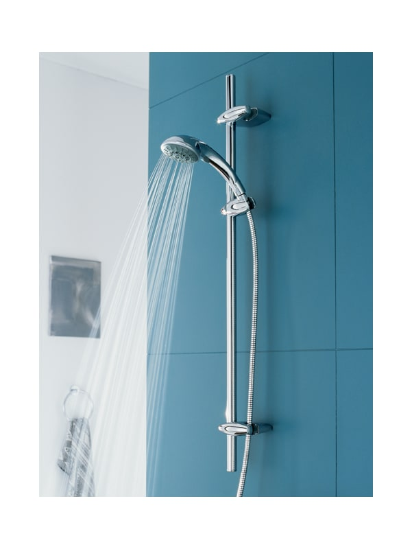 28444000 In Starlight Chrome By Grohe