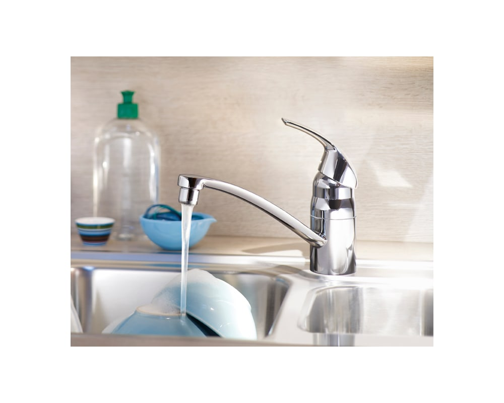 How To Fix My Pull Out Grohe Kitchen Faucet