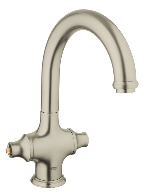 faucet com 31055en0 in brushed nickel by grohe