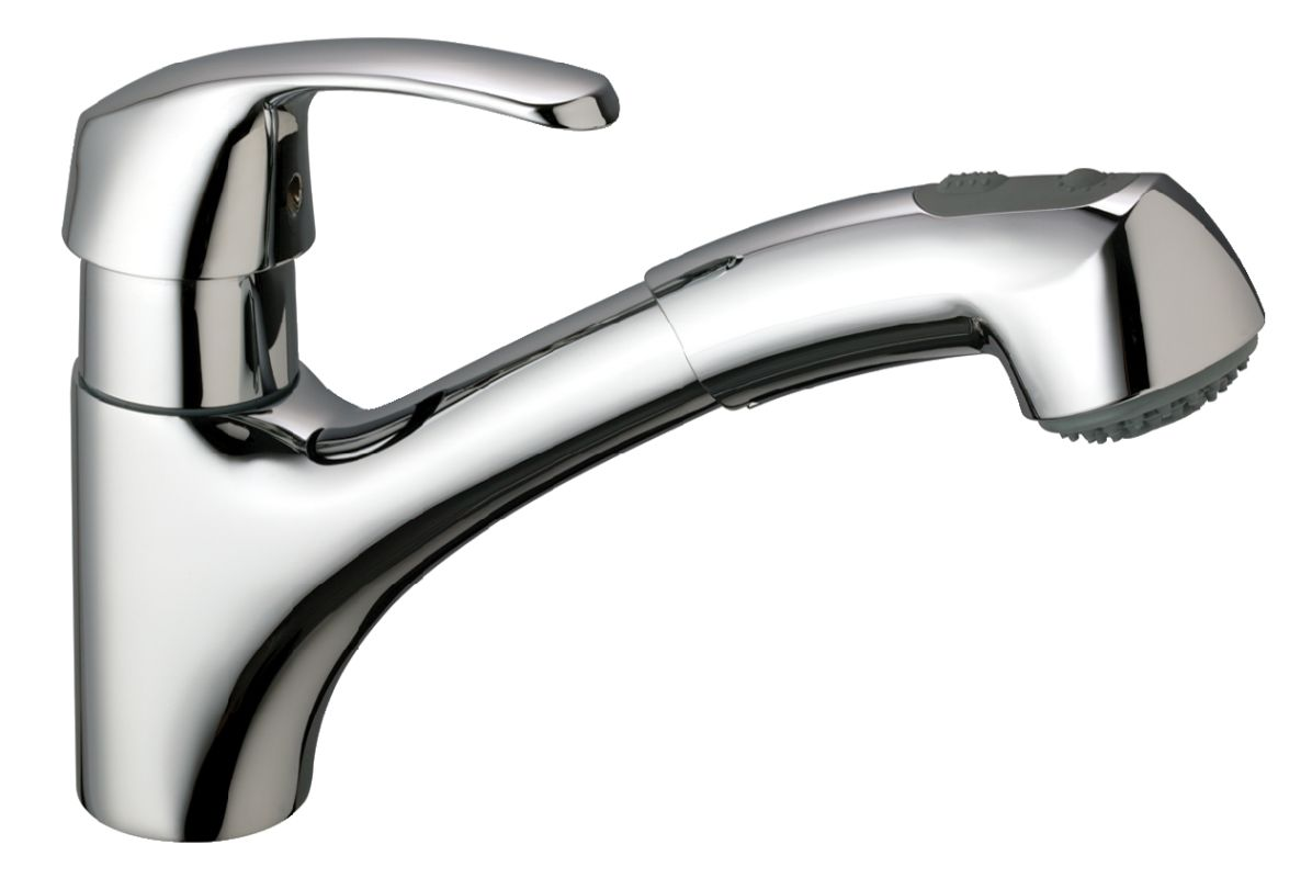Faucet Com 32999000 In Starlight Chrome By Grohe