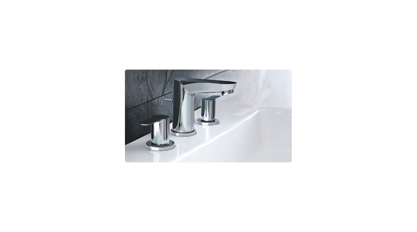 faucet com 20374000 in starlight chrome by grohe
