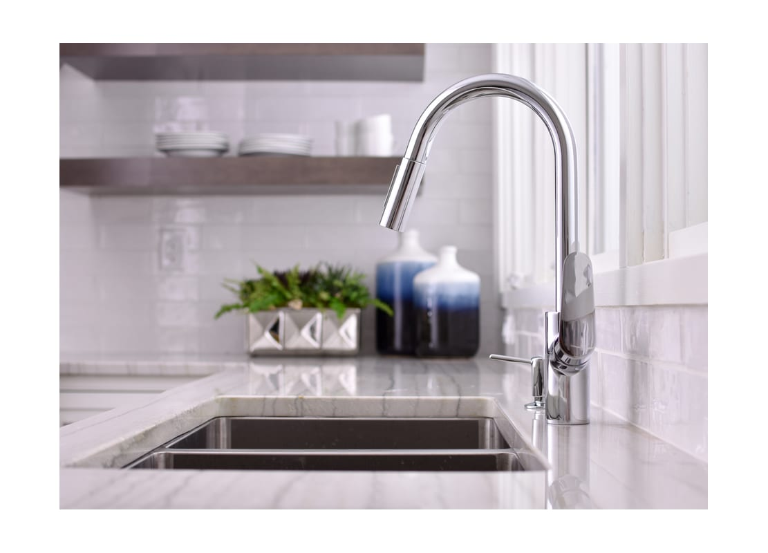 faucet com 04505000 in chrome by hansgrohe