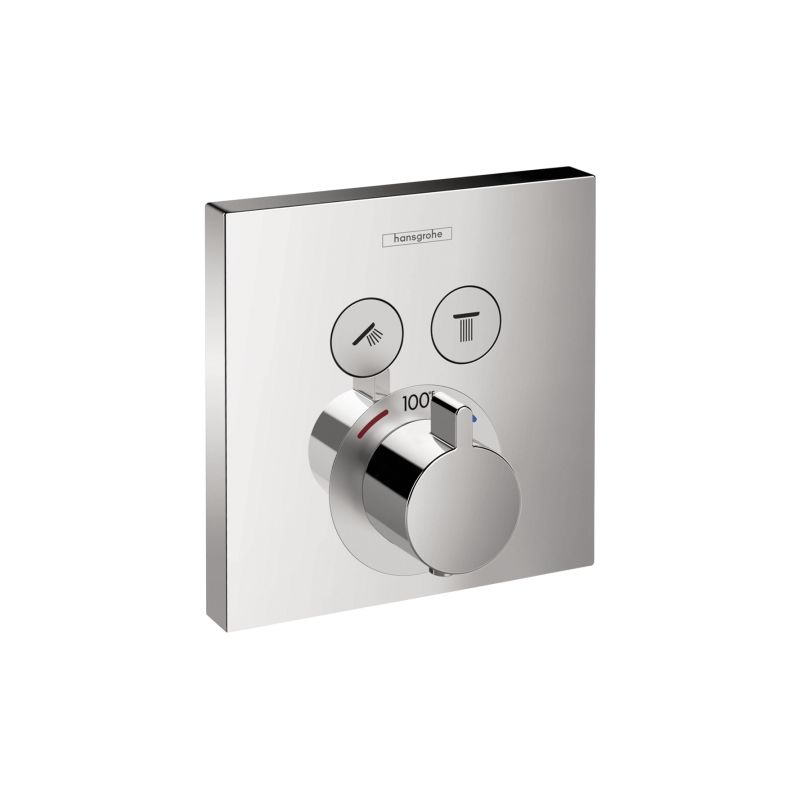 Faucet.com | 15763001 in Chrome by Hansgrohe