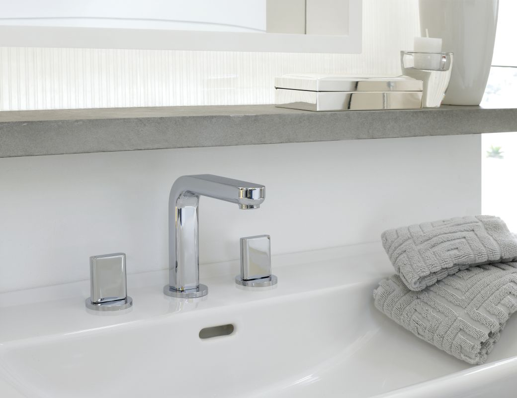Bathroom Faucets Hansgrohe faucet | 31063001 in chromehansgrohe