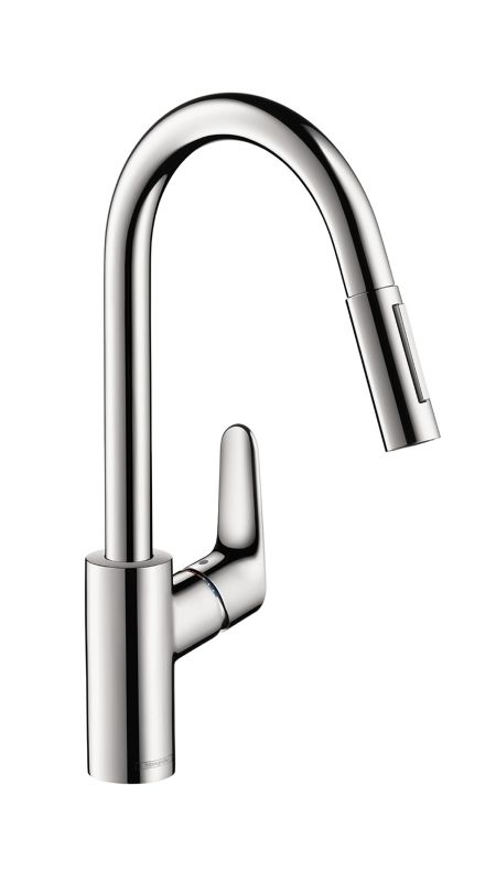 31815001 In Chrome By Hansgrohe