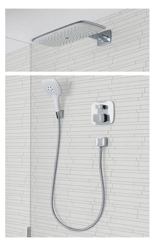 Faucet.com | in Chrome by Hansgrohe