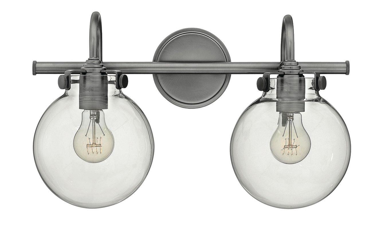 Hinkley Lighting 50024 Bathroom Light