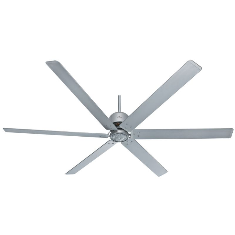 Hunter 59133 Satin Metal 96 Quot Indoor Outdoor Ceiling Fan