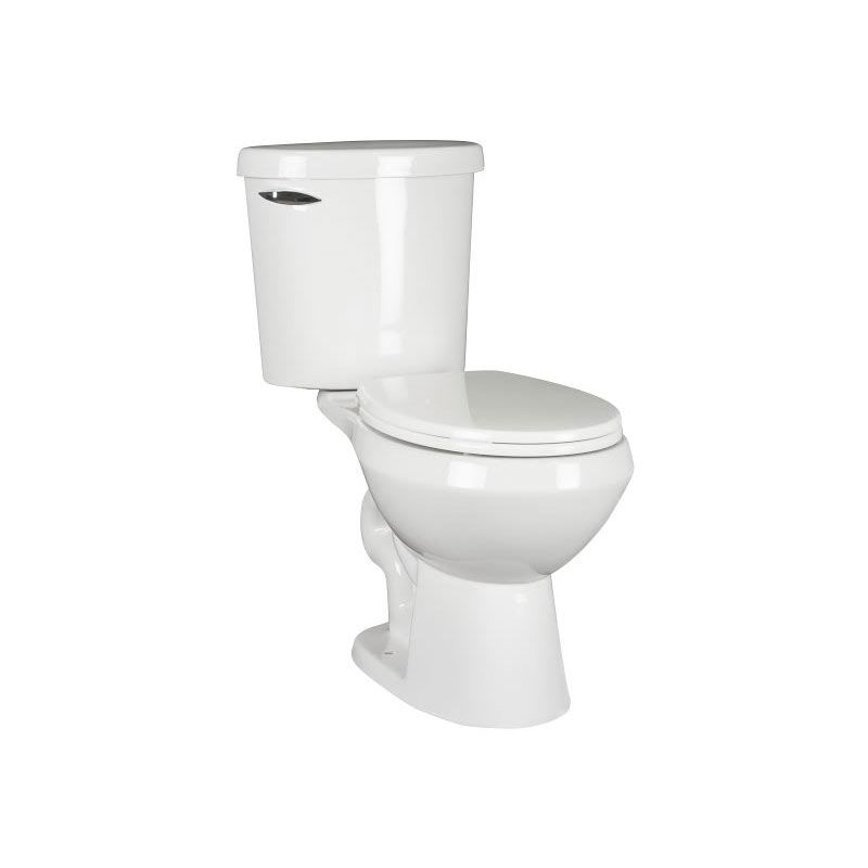 Faucet Com Ez33959 In White By Jacuzzi
