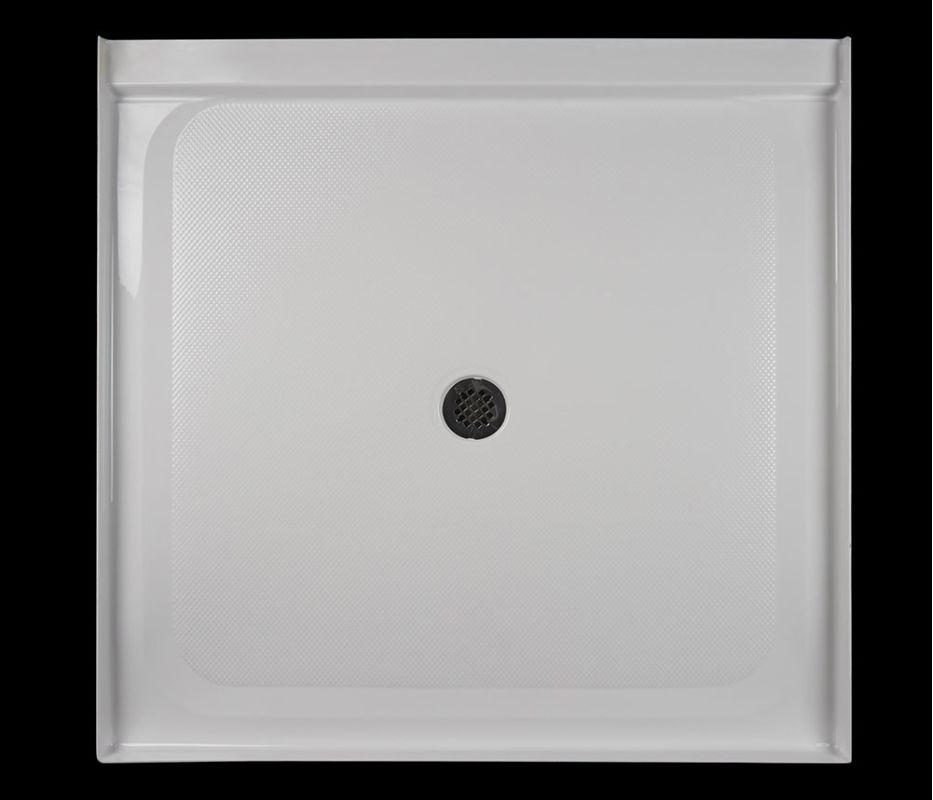 Jacuzzi CAT4848SCXXXXW Tub Installed