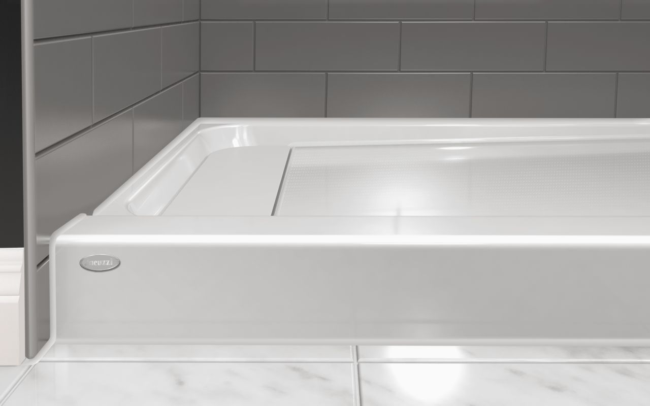 Faucet Com Cat6030slxxxxw In White By Jacuzzi