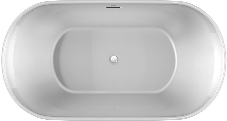 Oval Bath Tubs at Faucet.com