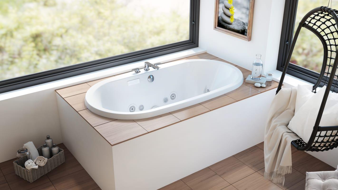 Jacuzzi Pedestal Sink Installation - Sink Ideas