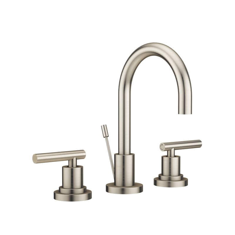 Mx84826 in brushed nickel by jacuzzi for Discount bathroom faucets brushed nickel