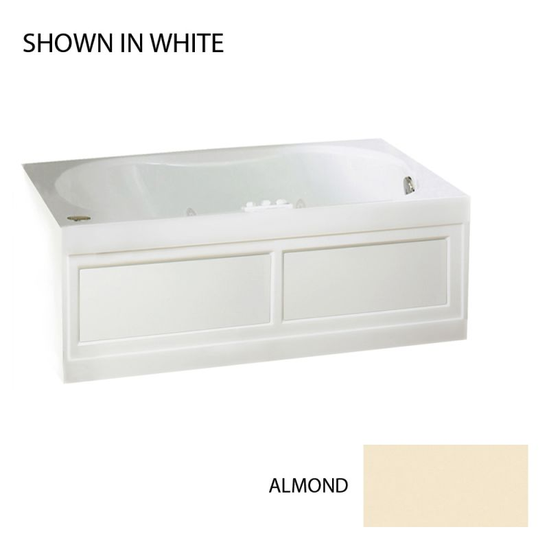 Faucet.com | EPS6042WRL1XXA in Almond by Jacuzzi