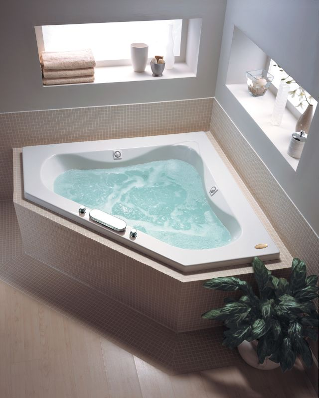 whirlpool bathtub. Offer Ends Faucet com  ESP6060WCR1HXA in Almond by Jacuzzi