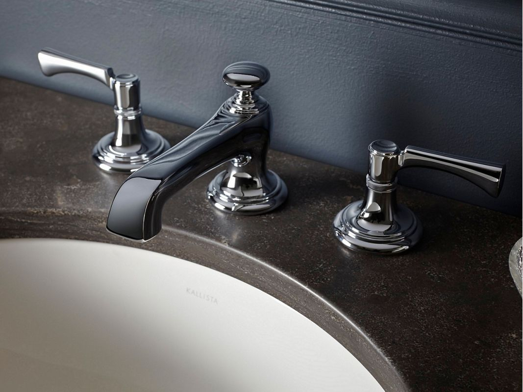 faucet com p24600 lv ag in brushed nickel by kallista offer ends