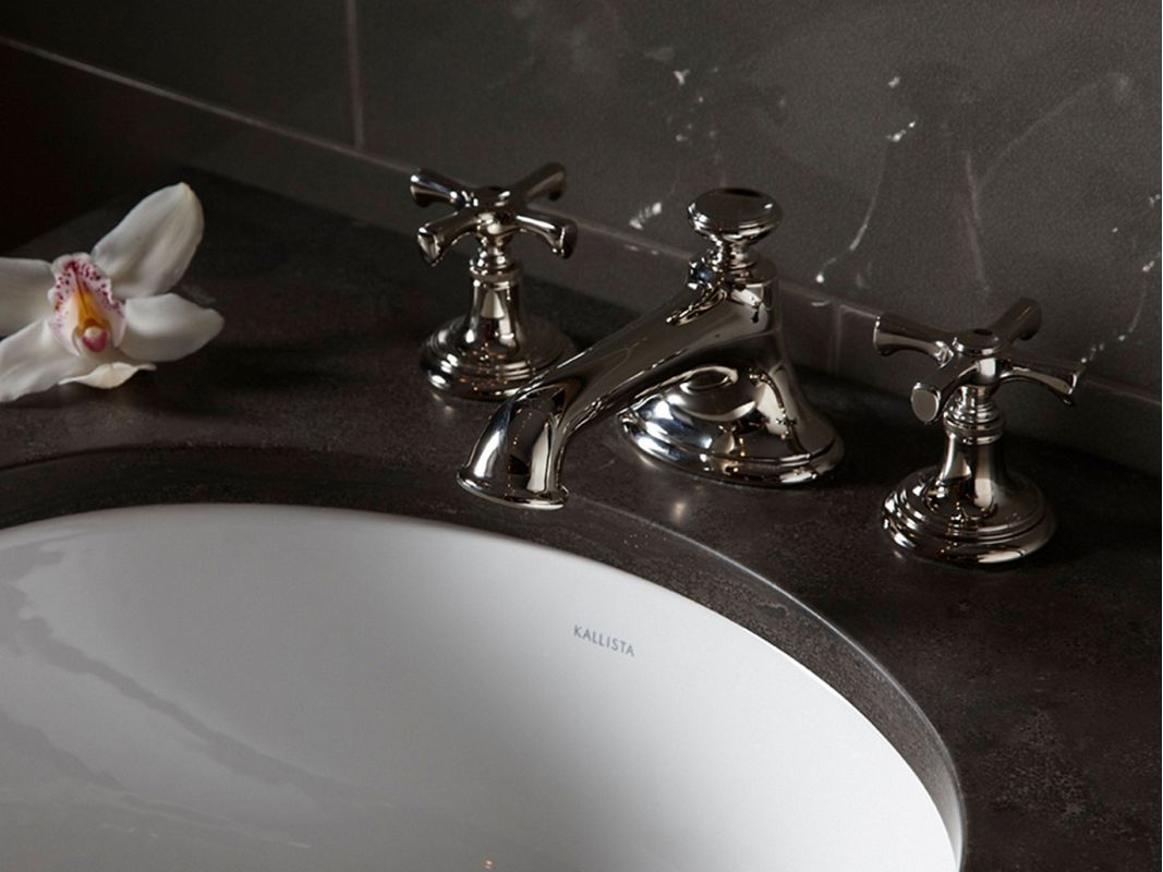 faucet com p24601 cr ad in nickel silver by kallista offer ends