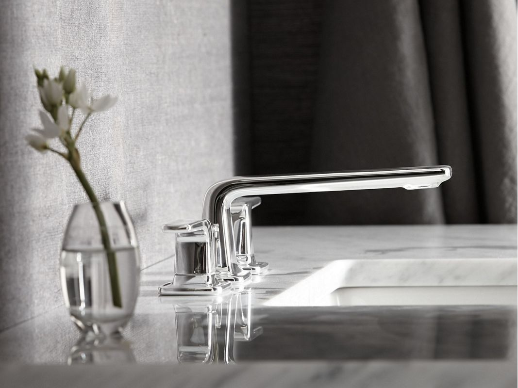 faucet com p24700 lv cp in polished chrome by kallista offer ends