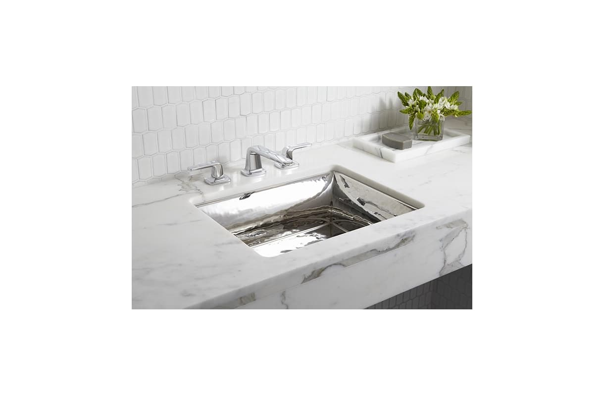 Faucet Com P24700 Lv Cp In Polished Chrome By Kallista
