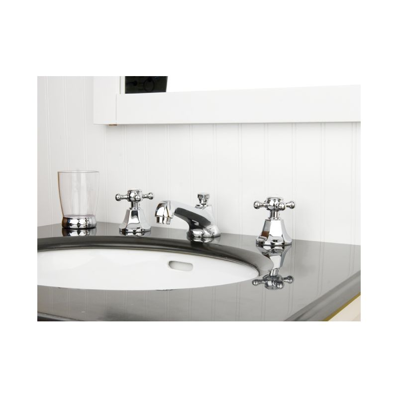 Faucet.com | KS4461BX in Polished Chrome by Kingston Brass