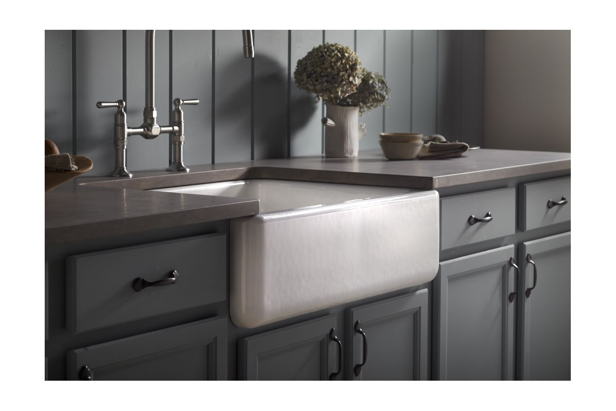 Faucet.com | K-6487-0 in White by Kohler