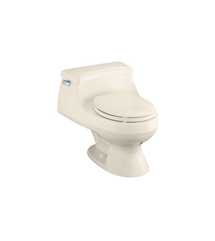Faucet Com K 3386 47 In Almond By Kohler