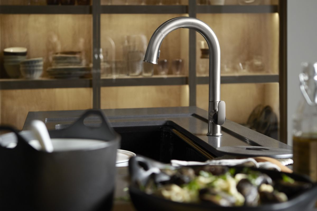 Faucet.com | K-72218-B7-CP in Polished Chrome by Kohler