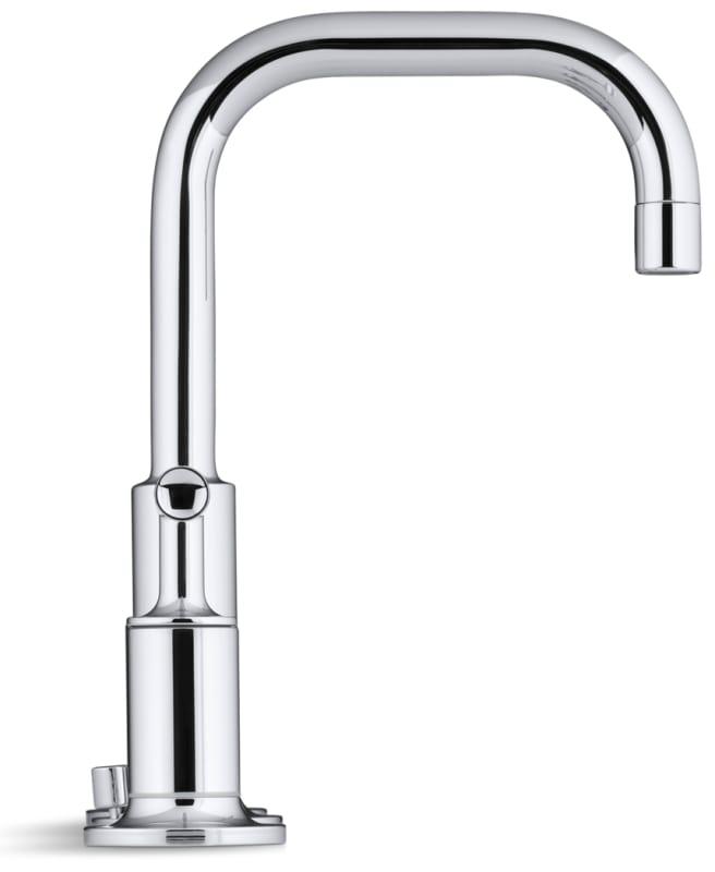 K 14406 4 bgd in vibrant moderne brushed gold - Brushed gold bathroom faucets kohler ...