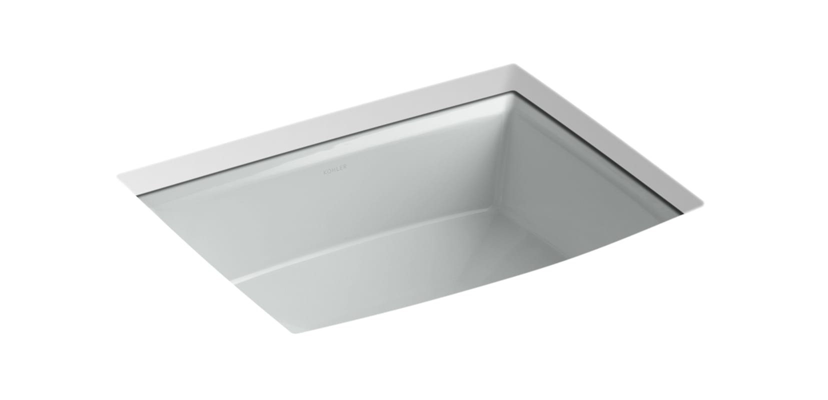 Faucet.com | K-2355-95 in Ice Grey by Kohler