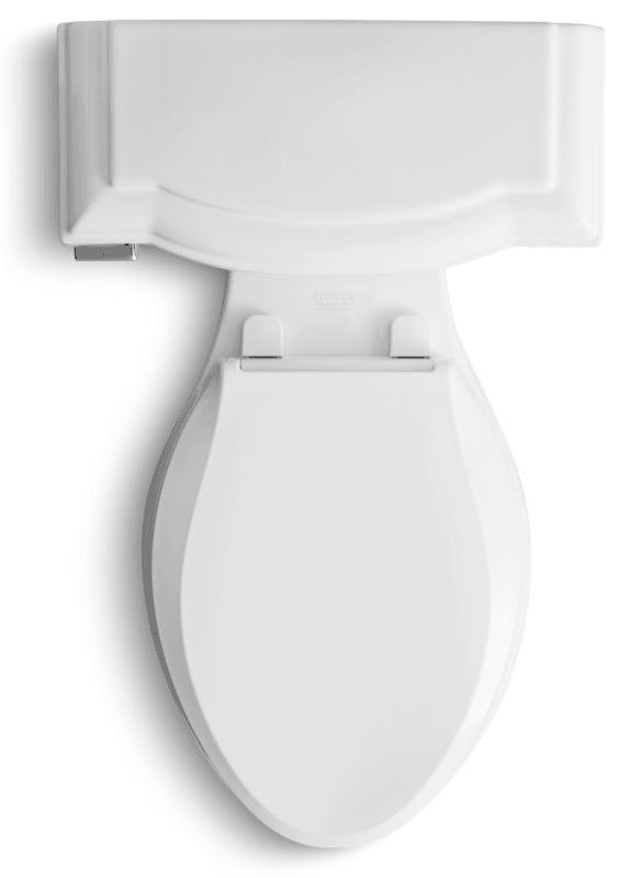 Faucet.com | K-3837-0 in White by Kohler