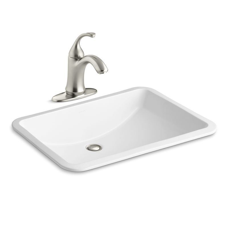 Faucet Com K 10215 4 K 2214 Bn In Brushed Nickel By Kohler