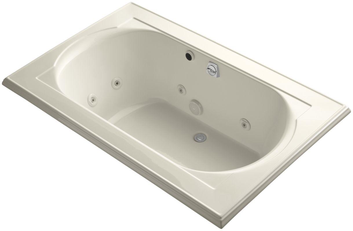 Faucet Com K 1170 H2 47 In Almond By Kohler