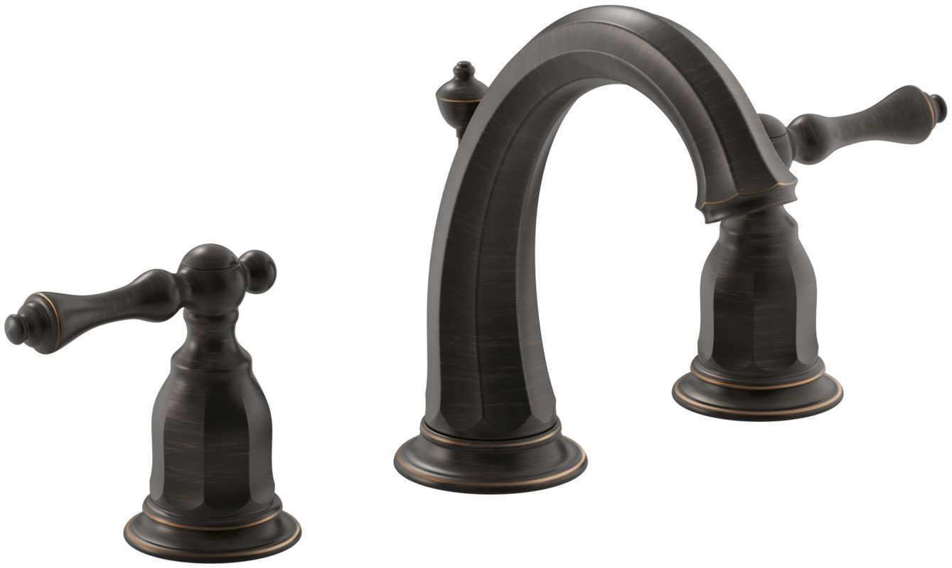 Faucet Com K 13491 4 2bz In Oil Rubbed Bronze 2bz By