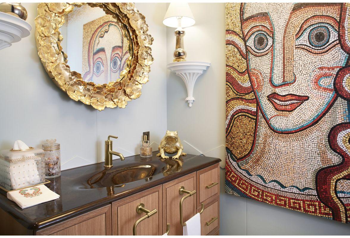 Kohler Single Hole Bathroom Faucet faucet | k-14402-4a-bv in brushed bronzekohler