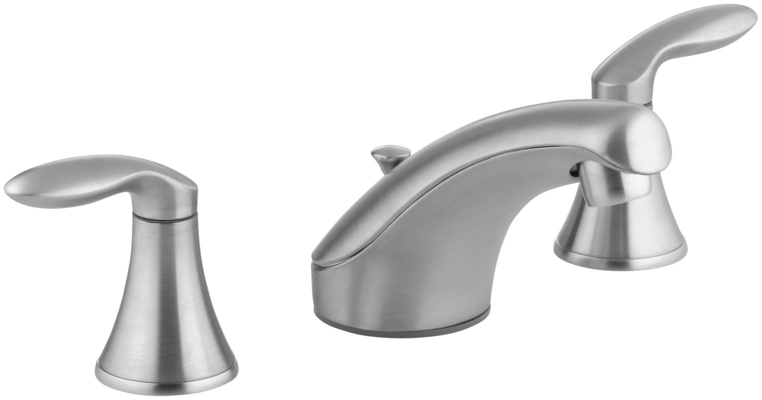 Kohler Coralais Bathroom Faucet - Click to view larger image